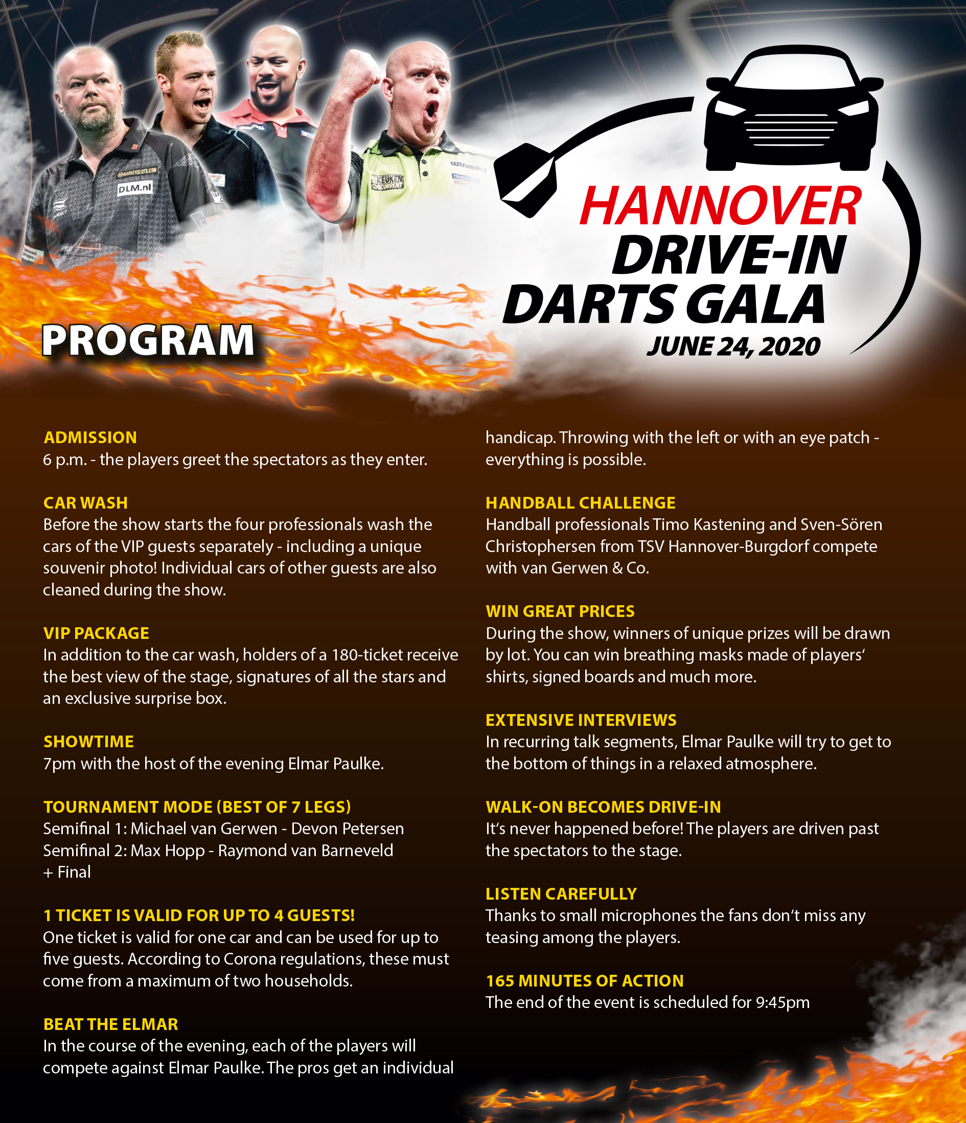 Program_Drive-In-Darts_Hannover
