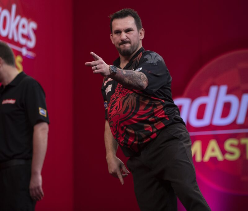 Pdc Europe Tv